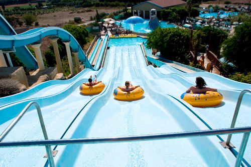 Pafos-waterpark