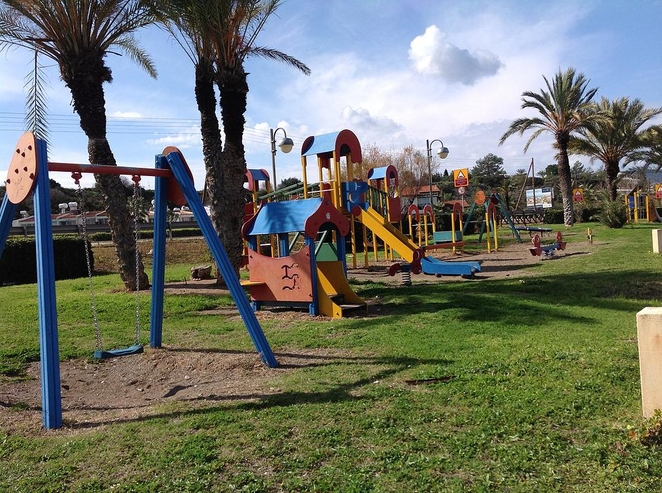 Playground-at-Polis-municipal-beach