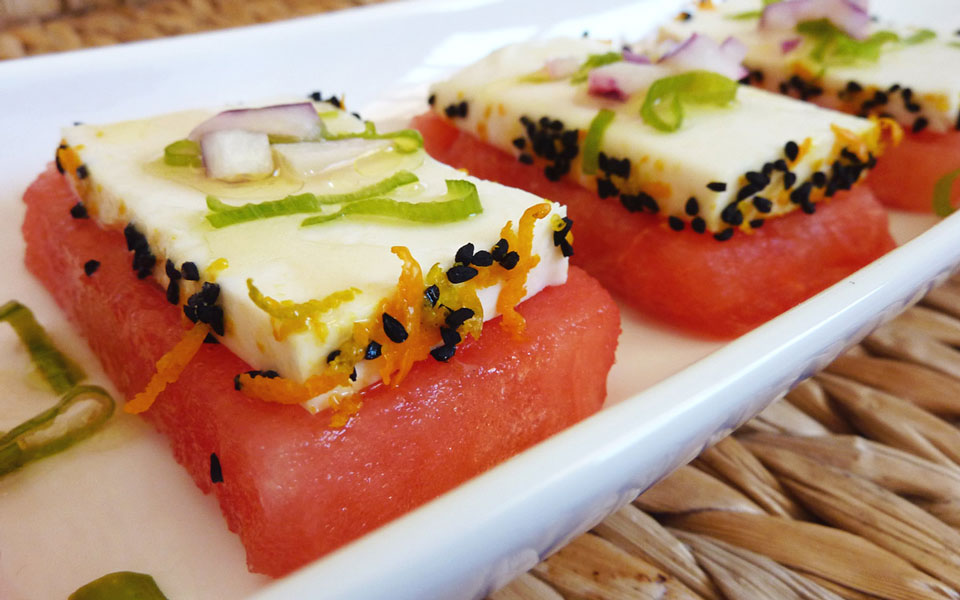 Watermelon-with-halloumi-cheese-An-interesting-combination1